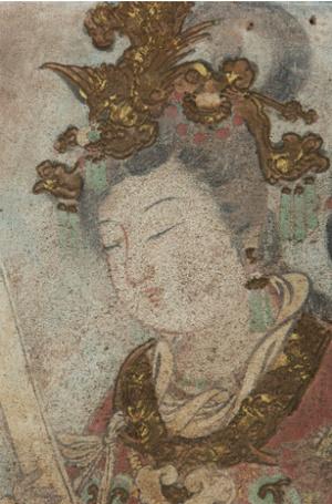 Фото №7 - Наложница, ставшая императором Китая: история У Цзэтянь