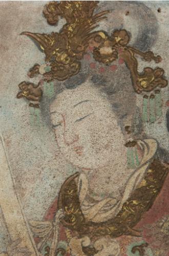 Фото №7 - Через интриги к власти: история У Цзэтянь— наложницы, ставшей императором Китая