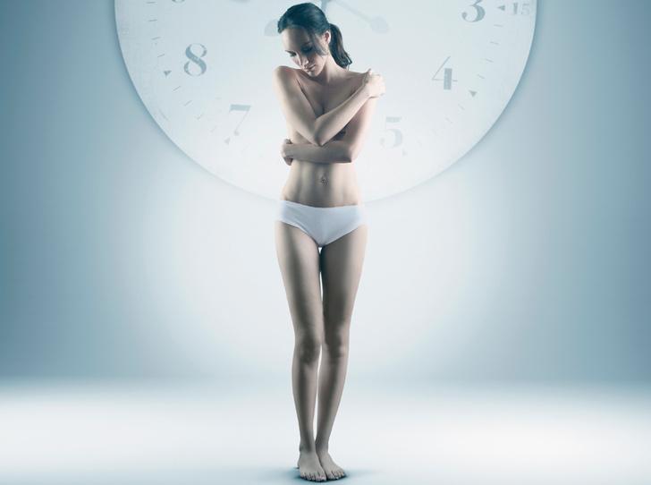 Фото №1 - 10 рекомендаций, как повысить фертильность