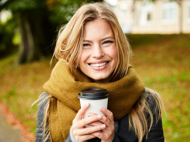 Фото №1 - 8 продуктов, которые подарят энергию вашему организму в холода