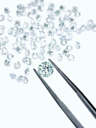 Фото №3 - «Бриллианты Тиффани»: что нужно знать о новой выставке бренда в ГУМе