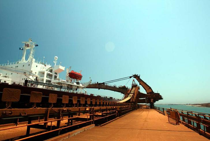 Фото №8 - Морские монстры: самые большие торговые суда, которые можно встретить в море