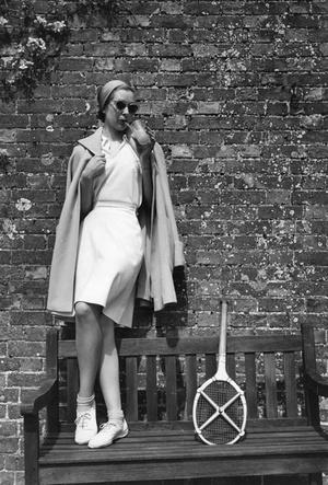 Фото №4 - Невероятная Ли Миллер: как знаменитая модель стала военным фотографом
