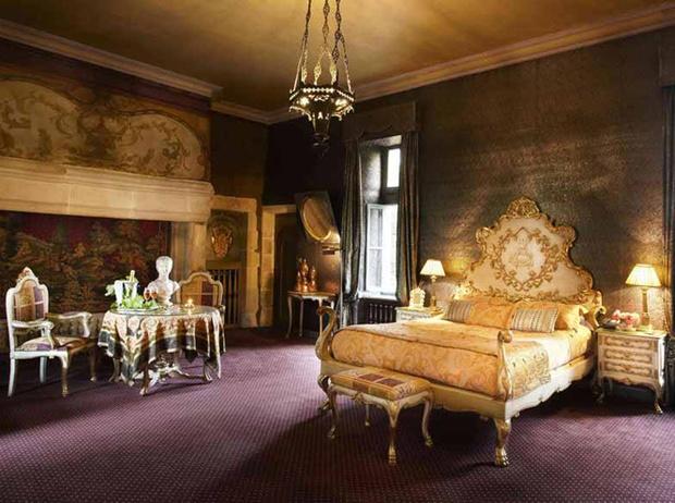 Фото №10 - Попасть в сказку: 10 отелей-замков для романтических выходных