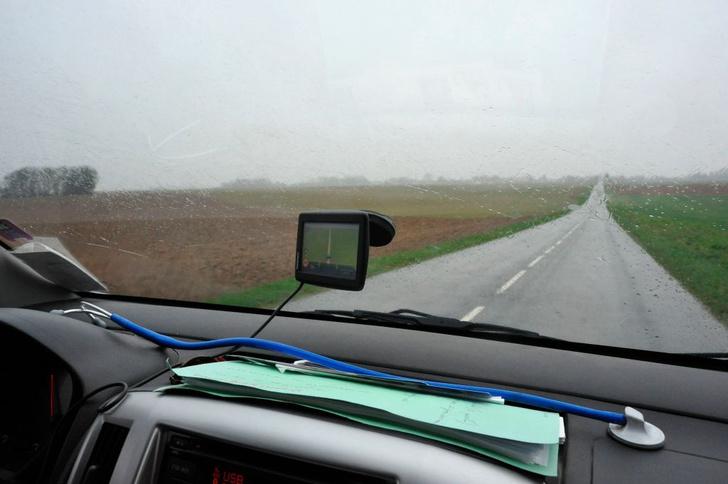 Фото №4 - Как подготовить автомобиль к путешествию: полезные лайфхаки