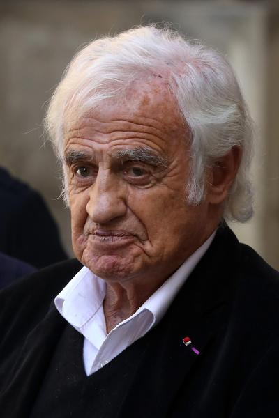 Жан-Поль Бельмондо