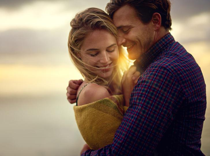 Фото №1 - 9 научных фактов о любви