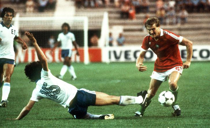 Фото №2 - Пять самых драматичных провалов в истории чемпионатов мира по футболу