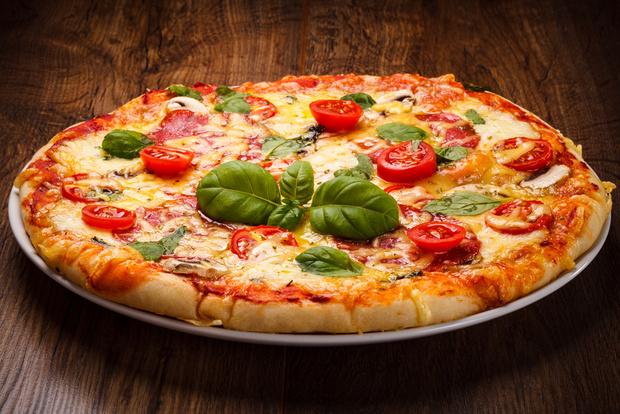 Фото №2 - Итальянский ужин с «Помидоркой»