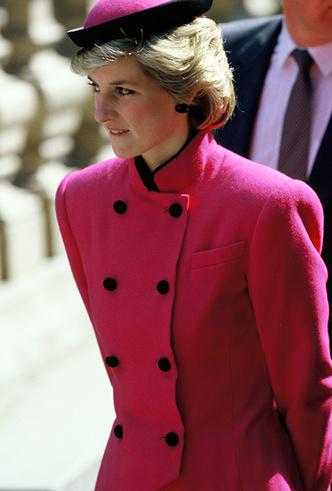 Фото №41 - Как Кейт Миддлтон вдохновляется стилем принцессы Дианы (и, главное, зачем?)