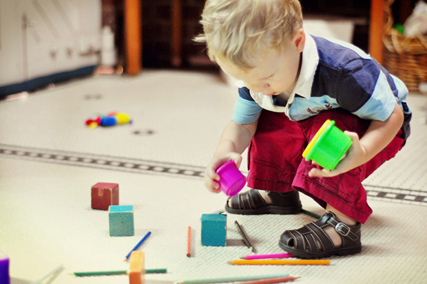 Фото №5 - Развитие ребенка с года до двух: от попыток к успехам