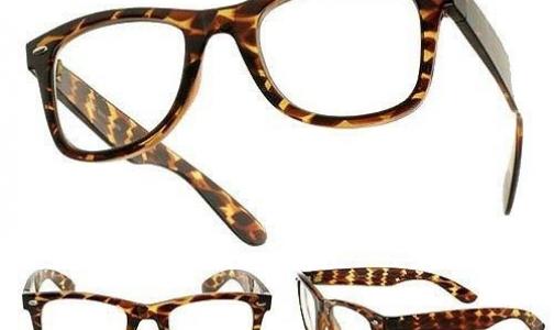 Фото №1 - Изобретены очки, которые не запотевают