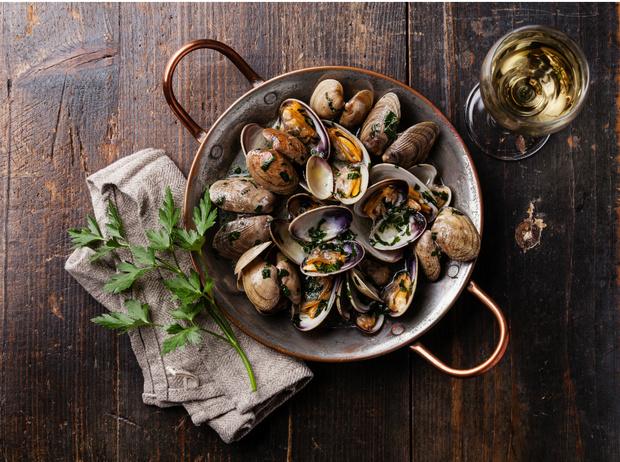 Фото №3 - Алкоголь в еде: 3 рецепта опьяняюще вкусных блюд