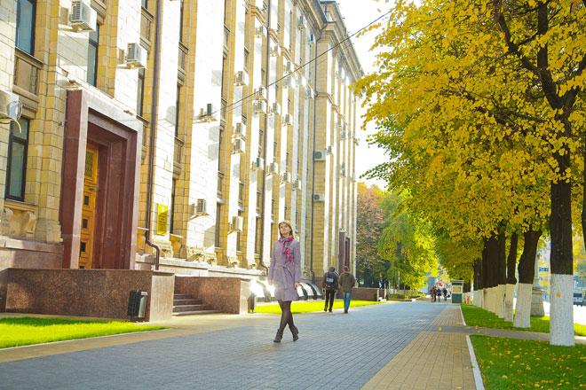 Где сфотографироваться в Воронеже