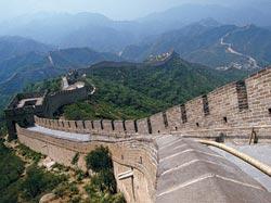 Фото №2 - Монгольское иго за Китайской стеной
