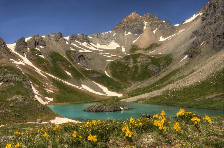 Фото №6 - США бесплатно: самые красивые места в Штатах, куда можно попасть даром