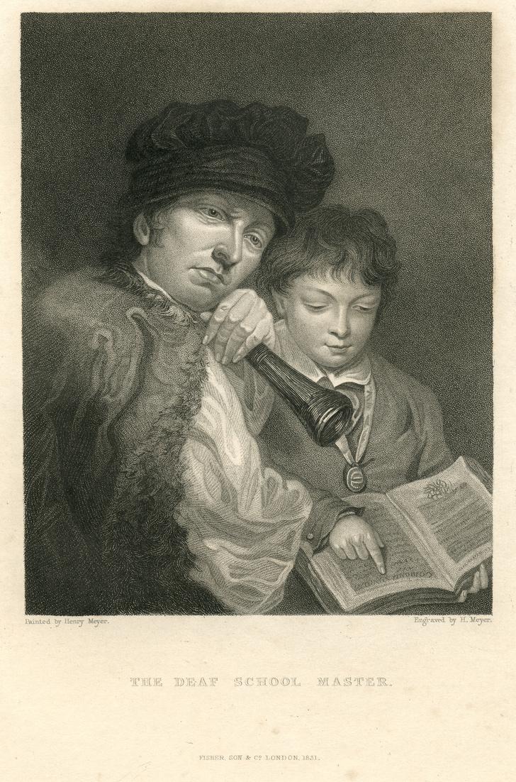 Фото №5 - Бетховенский минимум: 5 фактов о Бетховене, которые должен знать каждый