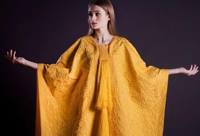 Фото №1 - 8 невероятных материалов, из которых изготавливают одежду