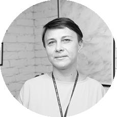 Тренинг-менеджер парфюмерии L'Oreal Luxe Виктория Попкова
