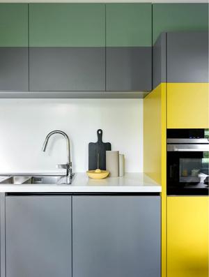 Фото №6 - Портфолио: лучшие проекты бюро Bigo architects