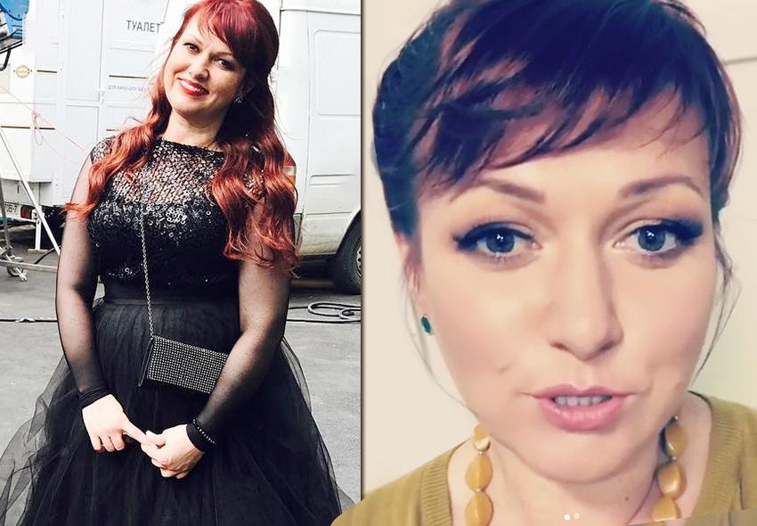 Ольга картункова похудела операция