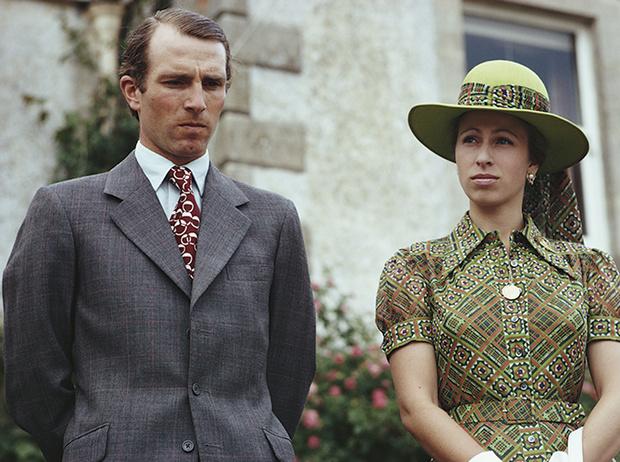 Фото №6 - В семье «не без»: неудобные родственники членов королевской семьи