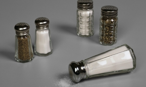 Фото №1 - Депутаты просят «изолировать» продукты с усилителем вкуса глутаматом натрия