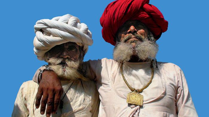 Фото №9 - Священные цепи: репортаж с цыганской свадьбы
