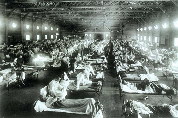 Фото №5 - Отступившая эпидемия
