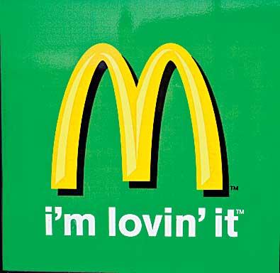 Фото №6 - Легендарные бренды. «Макдоналдс»