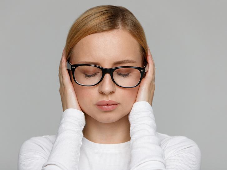 Фото №3 - Шум в ушах: в чем причины, и когда надо беспокоиться