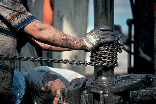 Фото №1 - Нефть: в поисках Клондайка