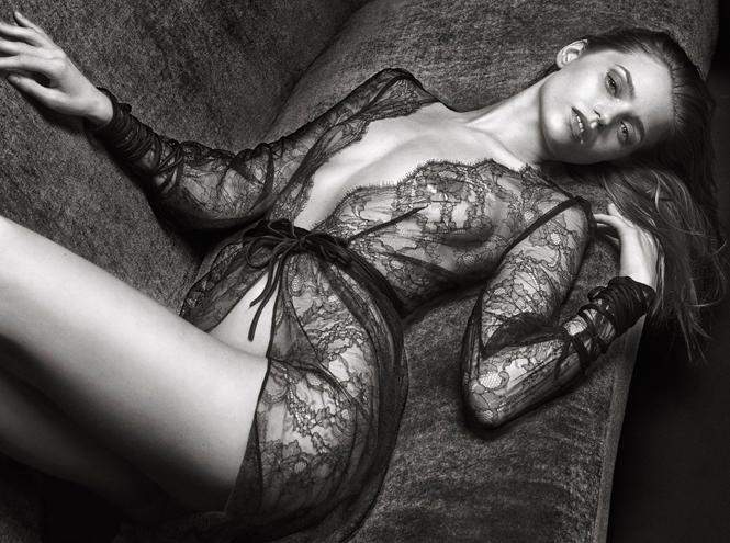 Фото №4 - Agent Provocateur: эстетика самой провокационной марки белья