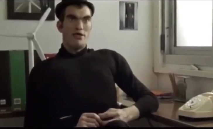 Фото №1 - Немецкая реклама с неожиданной концовкой снова стала популярной (видео)