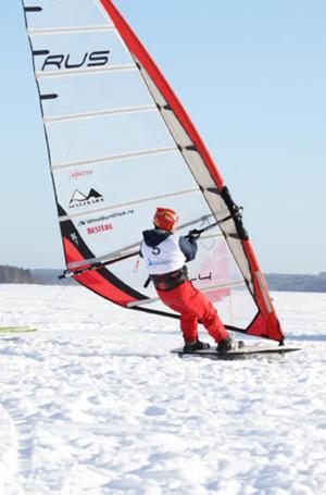 Фото №5 - Где этой зимой искать снег, если хочется покататься на лыжах (в России)