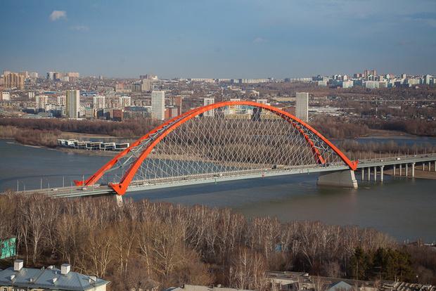 Фото №10 - Красноярск или Новосибирск: кто достоин звания «столицы Сибири»