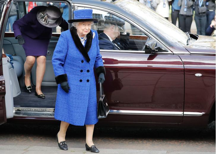 Фото №1 - Экомода: семь членов королевских семей, которые годами носят одни и те же вещи
