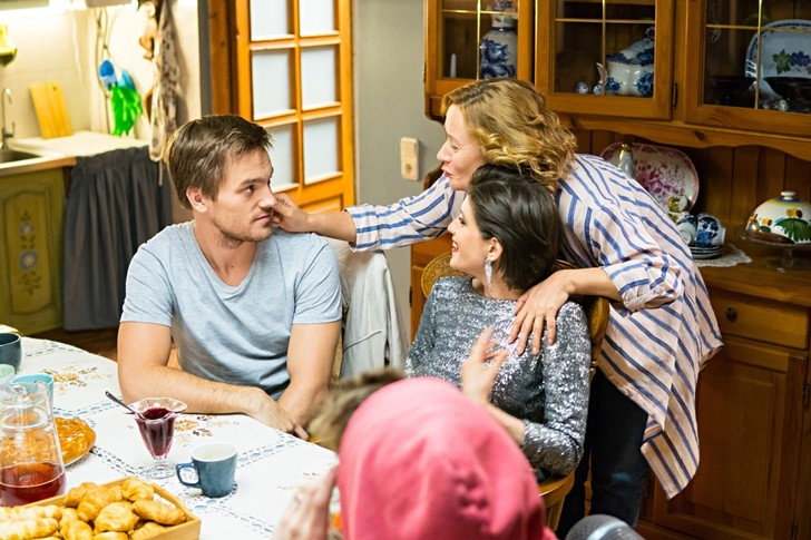 Фото №2 - Никита Волков: «Жил с мамой в коммуналке, это приучило к порядку»