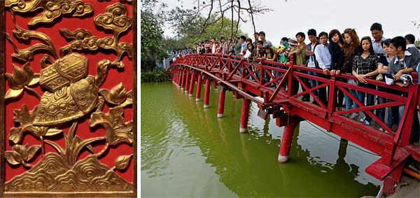 Фото №2 - Вьетнамская черепаха Ким Куи