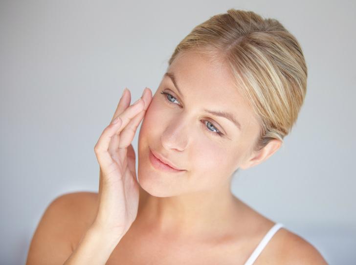 Фото №2 - Советы косметолога-остеопата: как замедлить старение кожи лица
