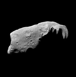 Фото №1 - Астероид к Земле не допустят