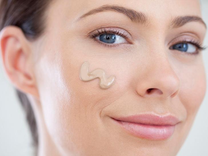 Фото №2 - Как сделать идеальный макияж за 10 минут: пошаговая инструкция