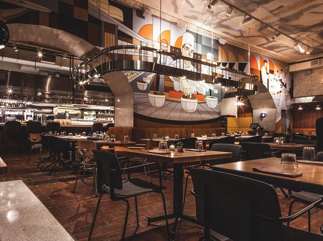 Фото №10 - Сегодня в меню: чем рестораны удивляют искушенных гостей
