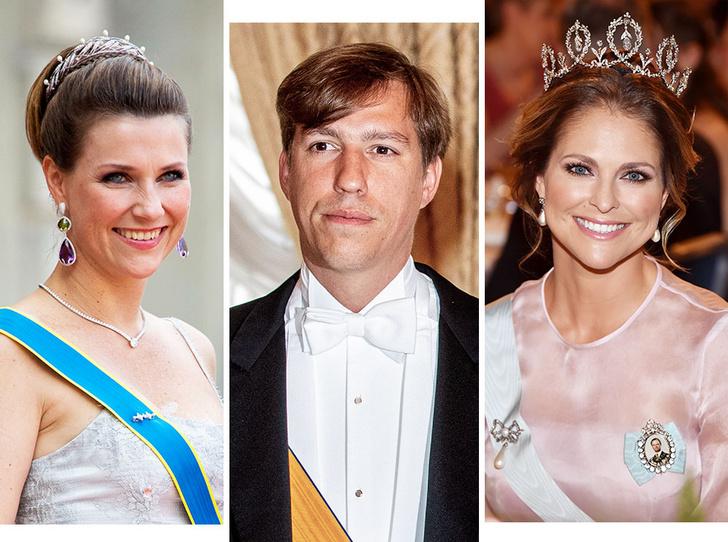 Фото №1 - Ради любви и не только: принцы и принцессы, которые отказались от титула и привилегий