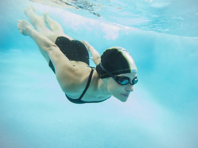 Фото №4 - Почему дыхание во время тренировки имеет значение