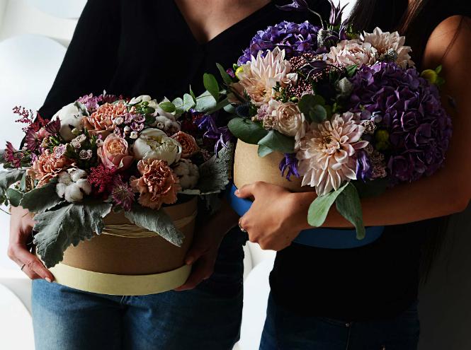Фото №2 - Цветы как образ жизни