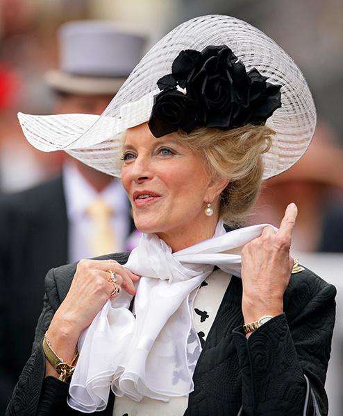 Фото №34 - Виндзорская нахалка: гордость и предубеждение принцессы Майкл Кентской