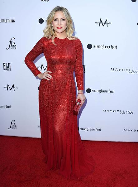 Звезды на Fashion Los Angeles Awards
