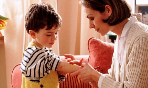 Фото №1 - В Петербурге дети получают травмы в полтора раза чаще, чем в среднем в России