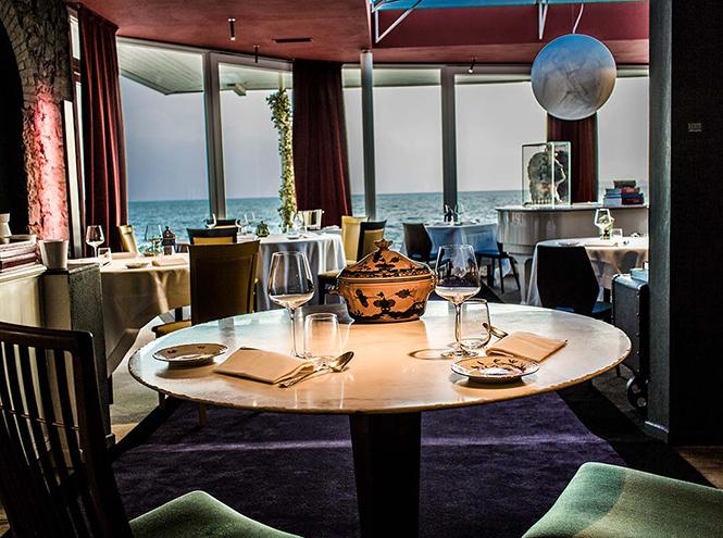 Фото №9 - Гранд-отель на озере Гарда: традиции роскоши